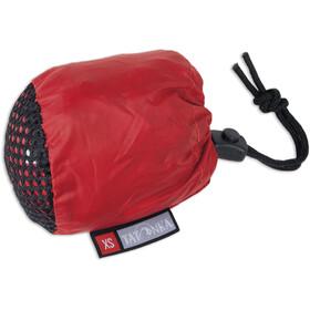 Tatonka Rain Flap XS, rosso